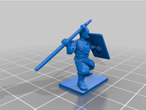 late antiquity - sassanid heavy infantry 20mm 25mm historical infantry medieval persian spear tabletop tabletop gaming wargaming