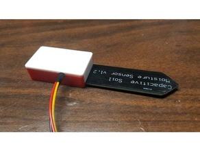 moisture sensor cover outdoor use moisture moisture sensor soil moisture case soil moisture sensor