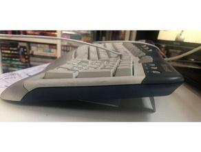 microsoft natural keyboard foot leg ergonomic foot keyboard keyboard feet keyboard foot keyboard leg keyboard stand leg microsoft natural keyboard replacement stand