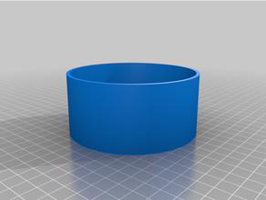 dasfilament refill adapter kaisertech pla rolls 3d printing adapter filament filament refill refill