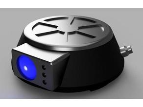 star droid cap vorpal hexapod droid hexapod robot vorpal vorpal hexapod
