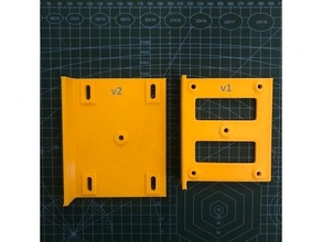 homebrew butterfly capacitor panels v2 amateur radio antenna antenna capacitor capacitor diy capacitor ham radio high voltage homebrew homebrew capacitor loop antenna magnetic loop