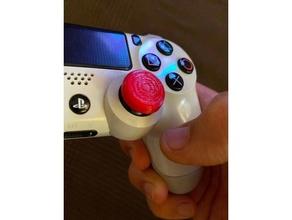 joystick cap ps4 ps5 dualshock tpu analog stick cup dualshock dualshock 4 grip ps4 ps4 controller sony ps4