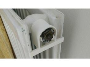 attaching heating radiator bathroom halter halterung heating heating radiator heizkrper heizung mounting