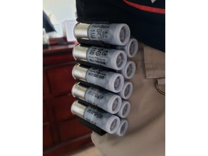12ga shotgun shell caddie 4 6 8 10 12ga 12gauge shell shotgun shell shotun