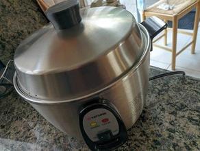 tatung rice cooker lid knob knob knobs lid knob lid knobs multi cooker multi cookers multicooker replacement knob rice cooker rice cooker knob tac-06kn tac-6g tatung tatung multi cooker tatung rice cooker