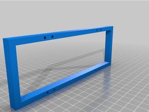 sized breadboard din rail mount breadboard breadboard holder din rail din rail holder din rail mount electronics