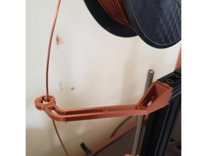 ender 3 filament guide concentric designs 3d printer mods 3d printer parts creality creality mods creality ender 3 ender 3 guide ender 3 mods ender 3 pro guide ender3pro ender 3 ender 3 pro filament filament guide