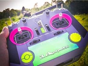 frsky taranis qx7 - buttons dials drone drones fpv fpv freestyle fpv racing frsky frsky taranis miniquad multirotor quadcopter qx7 qx7s taranis taranis qx7 taranis qx7s