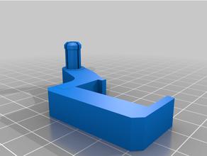 filament guide sunlu s8 filament guide sunlu sunlu-s8 sunlus8 sunlu filament sunlu s8