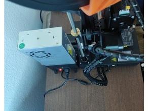 kingroon kp3s power supply stand kp3 kingroon kingroon kp3 kingroon kp3s kp3 kp3s power supply upgrade kingroon kp3