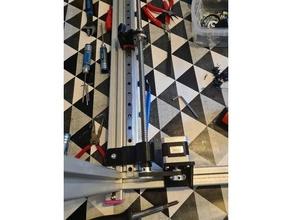 hevort belt-gearbox z-axis hevort hevort upgrade