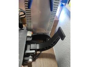 kp3s cam mount snap nema 17 kingroon kingroon kp3 kingroon kp3s kp3s kp3s accessory webcam mount