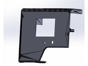 panel - left plate btt tft35 e3 v30 blv blv cube blv mgm cube blv mgn blv mgn cube blv mod