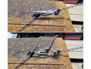 load binder binder bruder chain binder load binder ratchet binder