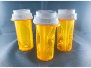 pills bottle insert divider bottle container cvspharmacy pharmacy pills pills box pill container prescription prescription vial prescription bottle rx bottle vial walgreens