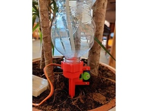 automatic plant watering -ultra cheap v2 arduino automatic plant automatic watering plant watering raspberry pi watering watering