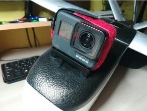 nano talon gopro yi mount camera mount gopro mount nanotalon nano talon xiaomi yi zohd zohd nano talon