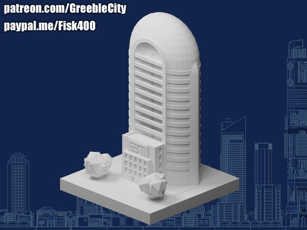 greeblecity deo-building
