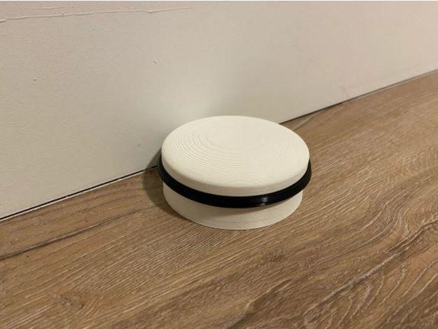 doorstopper flexible ring