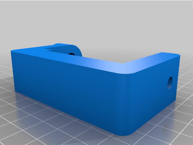 desk clamp v3