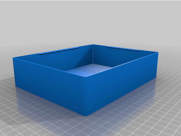 geprc cygnet 3 box cygnet