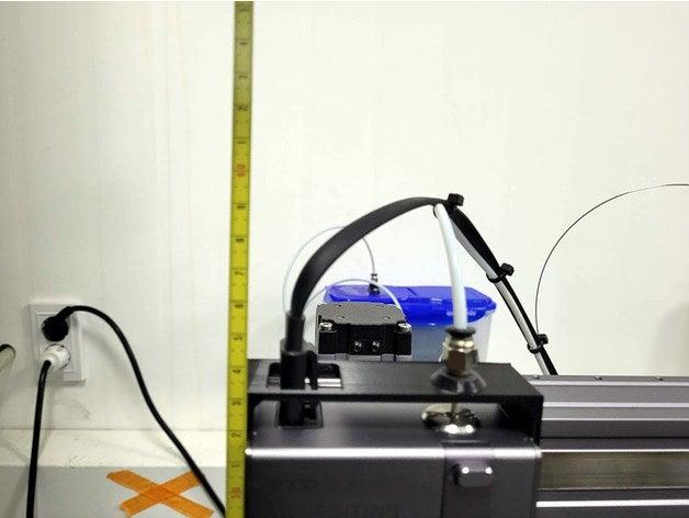 snapmaker filament tube a