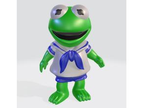baby kermit babies baby kermit kermit kermit frog kids muppets muppet babies puppets muppets