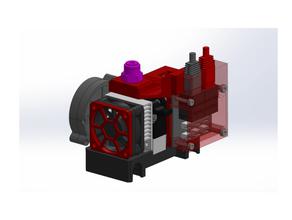 hot swap hot dremel 3d20 mount pcb 3d20 dremel dremel 3d45 dremel accessories dremel idea builder hotend hot swap