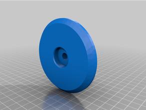 acople rollos filamento pla abs petg rollos filamento soporte filamento sujeccion filamento