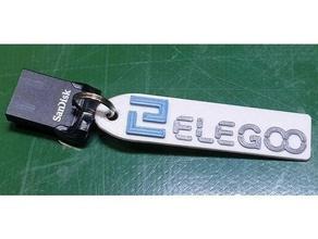 porte clef elegoo elegoo keychain elegoo elegoo mars elegoo mars 3d elegoo mars pro elegoo saturn mars saturn