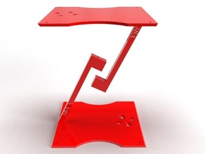 impossible table floating floating cup floating shelf floating table impossible impossible object impossible table impossible triangle