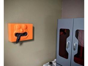 glove dispenser rick glove glove dispenser glove box ppe rick sanchez rick morty