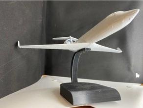 aircraft stand aircraft aircraft stand model aircraft