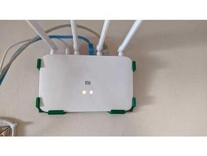 xiaomi mi wifi ac1200 router 4a giga version 1167 mbps wall mount 1167 4a giga cnc router giga router wall mount xiaomi