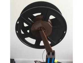 spool holder bearing ender2 cr8 cr7 cr7 cr8 creality cr8 creality ender2 ender2 ender 2 ender2 filament filament holder filament spool filament spool holder spoolholder spool holder spool mount