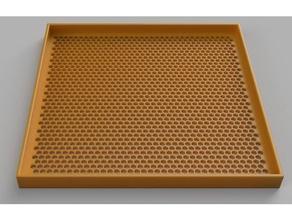 honeycomb bee honeycomb honeycomb case honeycomb plate honeycomb shelf