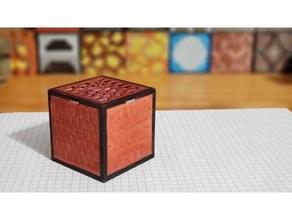 minecraft note block juke box block box juke minecraft mp3 note player
