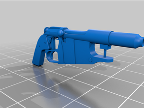 obrez pistol battlefield 1 battlefield battlefield 1 gun mosin-nagant prop sawed-off shortened star wars video game video games ww1 ww2