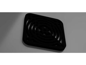 fan grille 50mm fan ande3d v6 fan duct 50mm fan v2 50mm 50mm grille cooling fan fan fan grille luefter