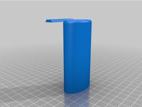 scissor mount scherenhalter v2