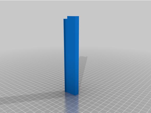 ender 3 v2 led bar 12mm l