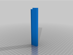 ender 3 v2 led bar 12mm led strip diffuser 2020 aluminum aluminium extrusion diffuser ender ender 3 ender 3 v2 led led strip led strip holder