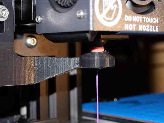 filament abstreifer tenlo