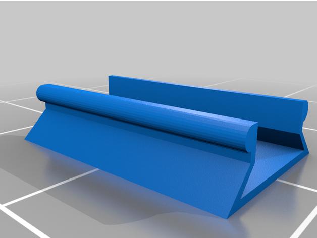 aluminum extrusion slot w