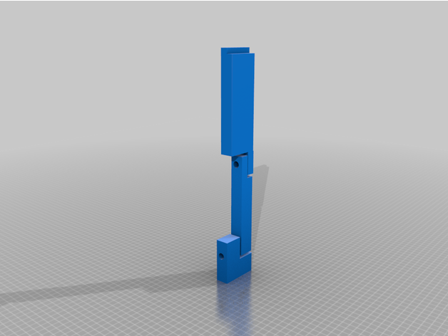 robot arm base