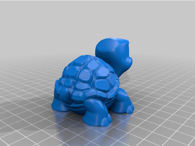 gustav turtle standalone