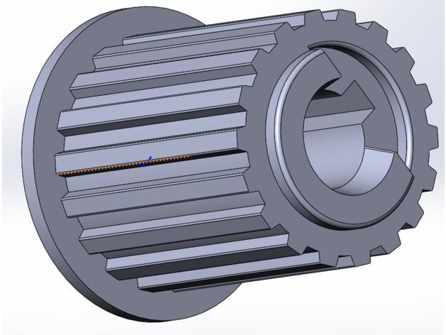 belt pulleys planer 5708
