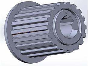 belt pulleys planer 5708 5709