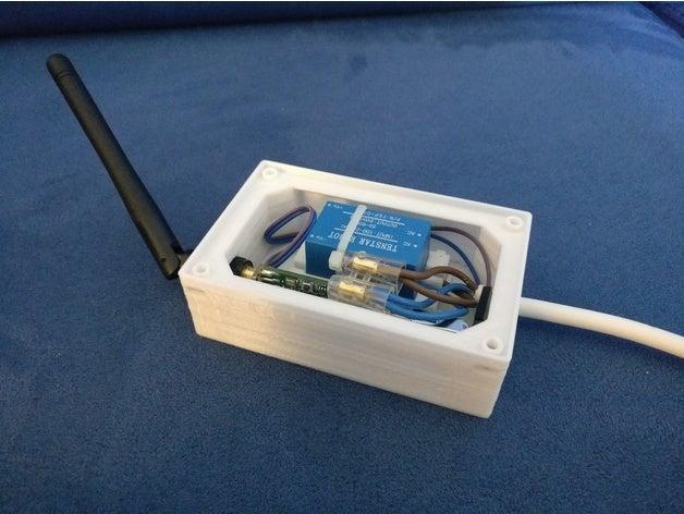 cc2531 router boxes cc253